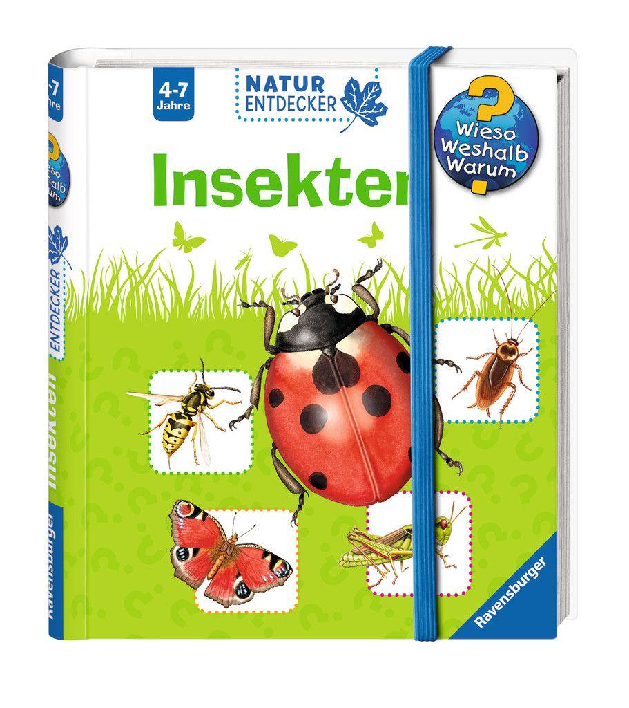 Insekten Wieso Weshalb Warum Grosse Marken Shop Insekten Kinderbucher Ravensburger Puzzle Insekten