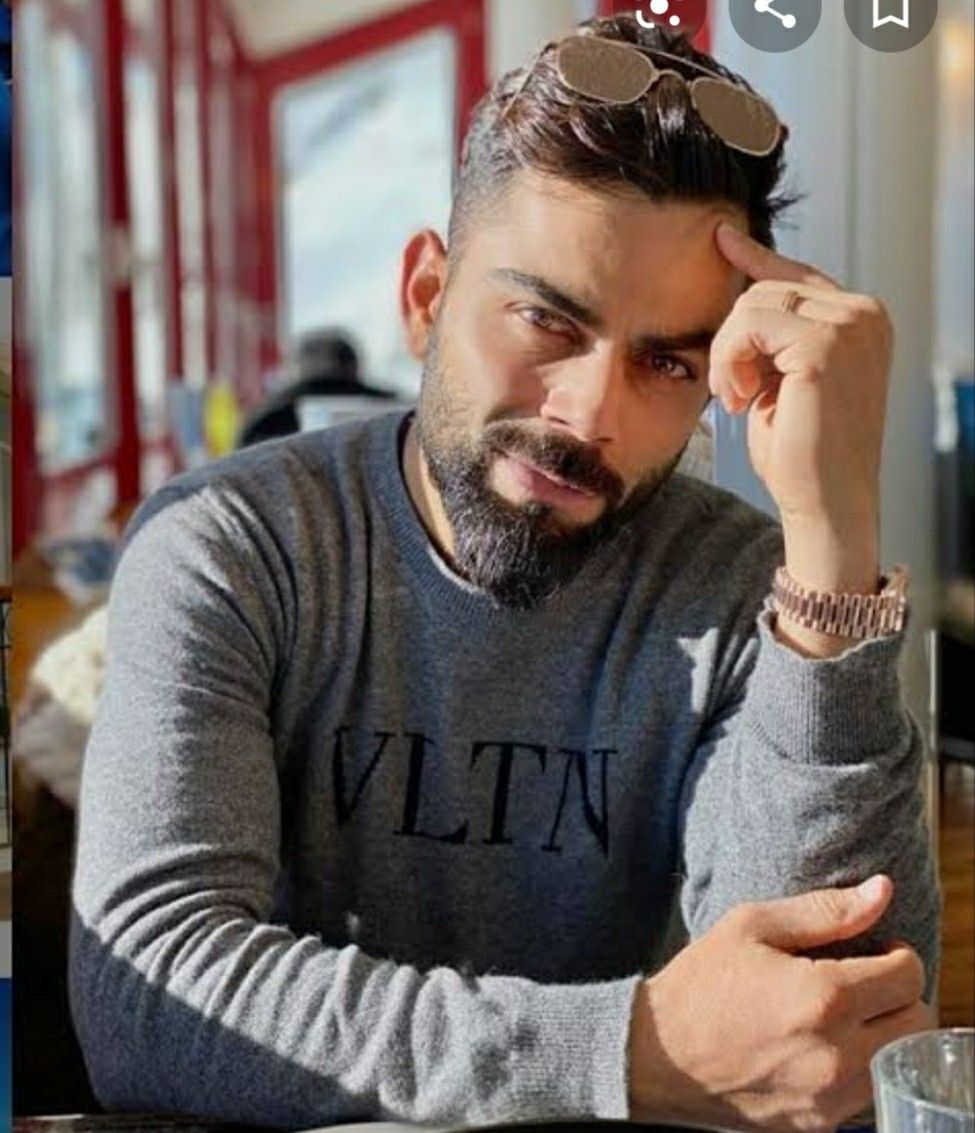 Pin by Viratian 4ever😍💞 on VK My Life ️ in 2020 Virat