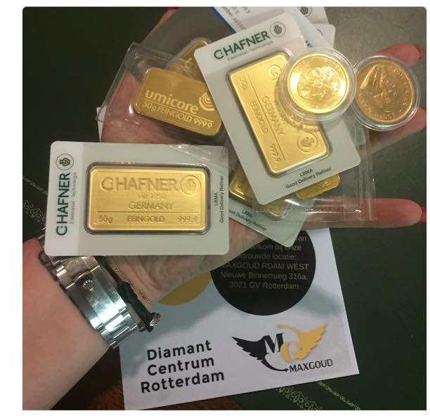 waarde 14 karaat goud