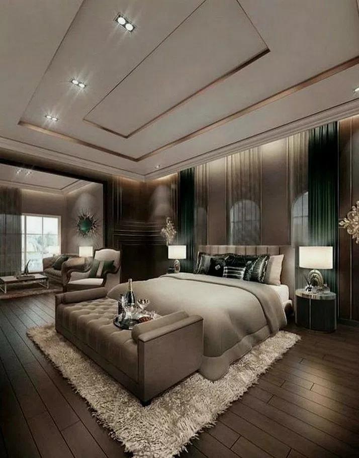 16 Elegant Bedroom Ideas Decoration Bedroomdesign Bedroomdecor Bedroomideas Beautiful Ho Luxury Bedroom Master Amazing Bedroom Designs Luxurious Bedrooms