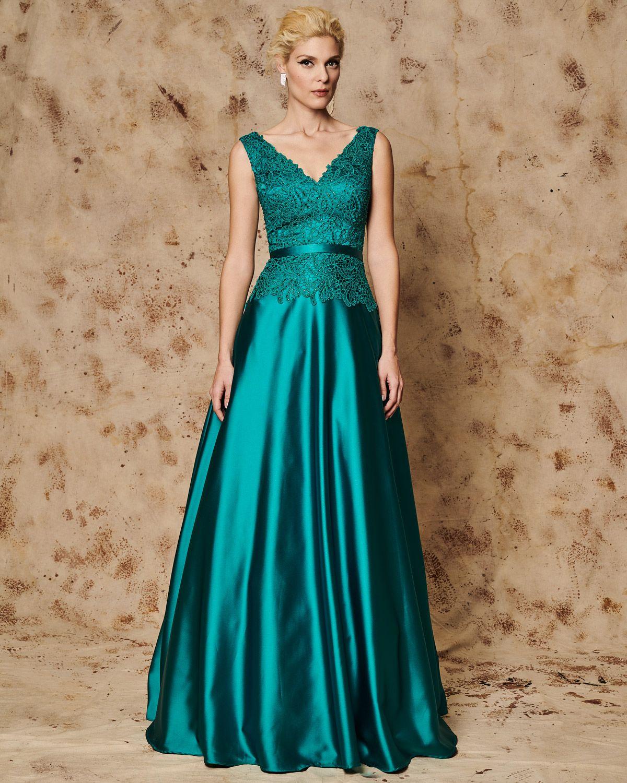 d139fceedcb Mikael - Βραδυνά Φορέματα ANNA | amarisso.gr kokteil for, 2019 ...