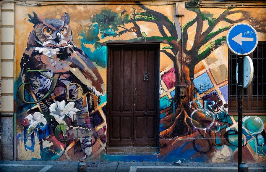 Verso la porta del colore by Raffaele Corte on 500px