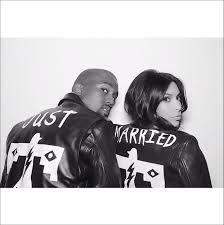 K&K JUST MARRIED