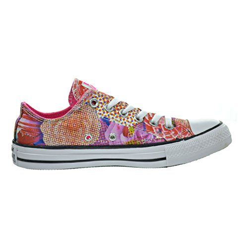 4b55601ece34 Converse Chuck Taylor All Star Digital Floral OX Women Shoes WhitePink  553298f 105 BM US     You can find more details by visiting the image link.