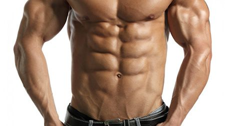 15 tips on how to get six pack abs fast at home having