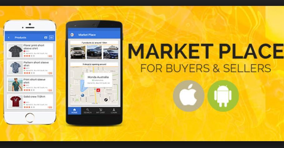 Marketplace App for Facebook Local Facebook Selling App