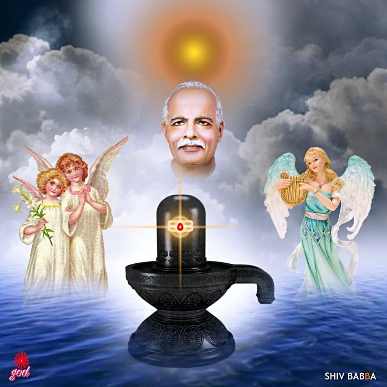 Pin by Dhananjaydabhole on Brahma kumaris   Brahma kumaris ...
