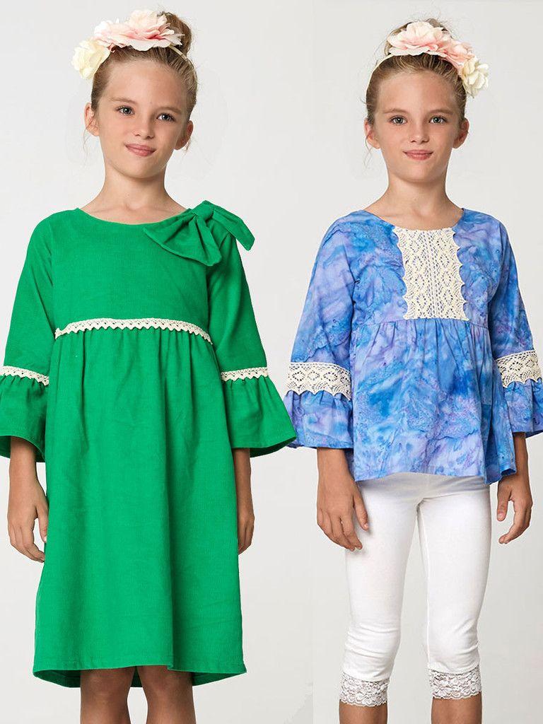 Anke girls dress patterns top pattern sewing patterns girl anke girls dress patterns top pattern jeuxipadfo Choice Image