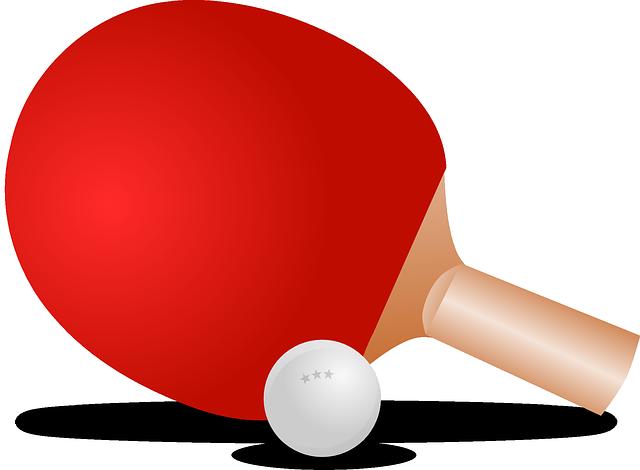 Free Image On Pixabay Ping Pong Table Tennis Ball Game Table Tennis Ping Pong Ping Pong Paddles