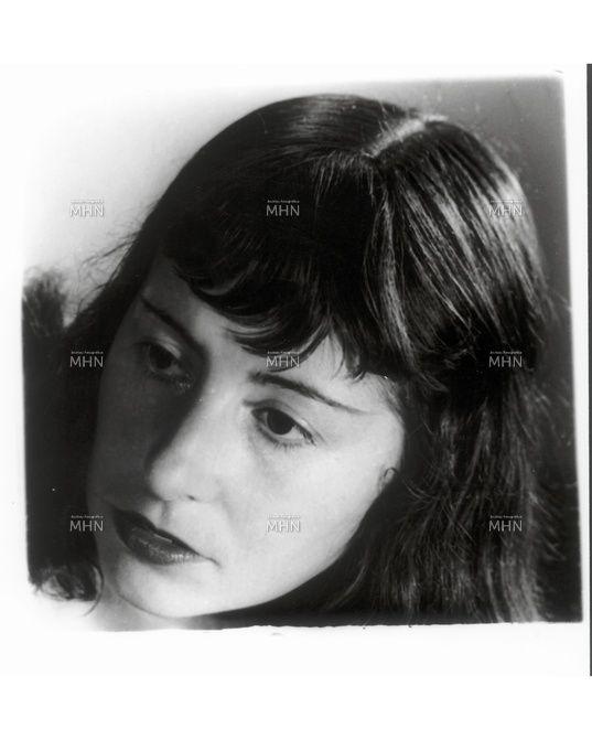 Maria Luisa Bombal, 1955 | Marcos Chamudes