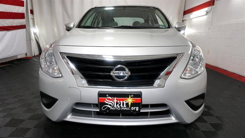 2018 Nissan Versa Sv In 2020 Nissan Versa Nissan Electronic Stability Control