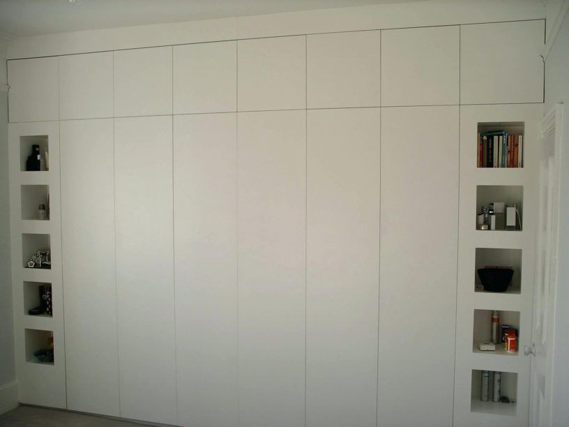 Like The Cubby Hole Shelves Wall To Wardrobe By Peter