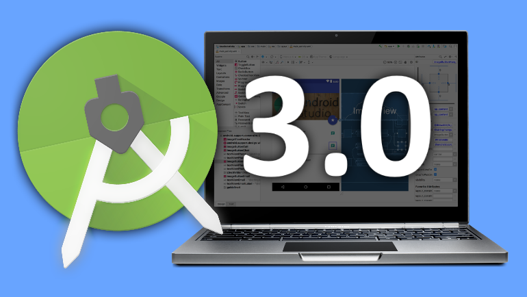 Android Studio 3.0 Kotlin Support, Java 8, and Instant
