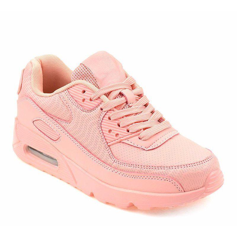 Rozowe Obuwie Sportowe Lxc 7500 Sports Footwear Footwear Sport Shoes