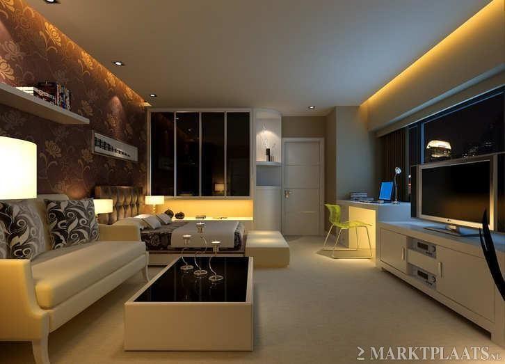 Kitchen Wall Strip Lights : LED strip lighting http://www.led-light-strip.co.uk/shop/warm-white-led-tape.html home ...