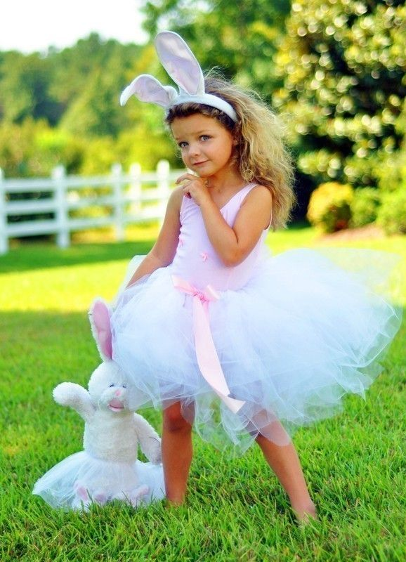 Bunny Costume 5599 Via Etsy Dress Up Pinterest Bunny
