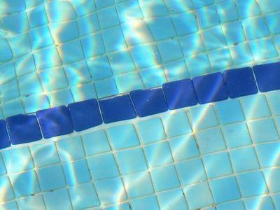 pool tile homemade swimming pools