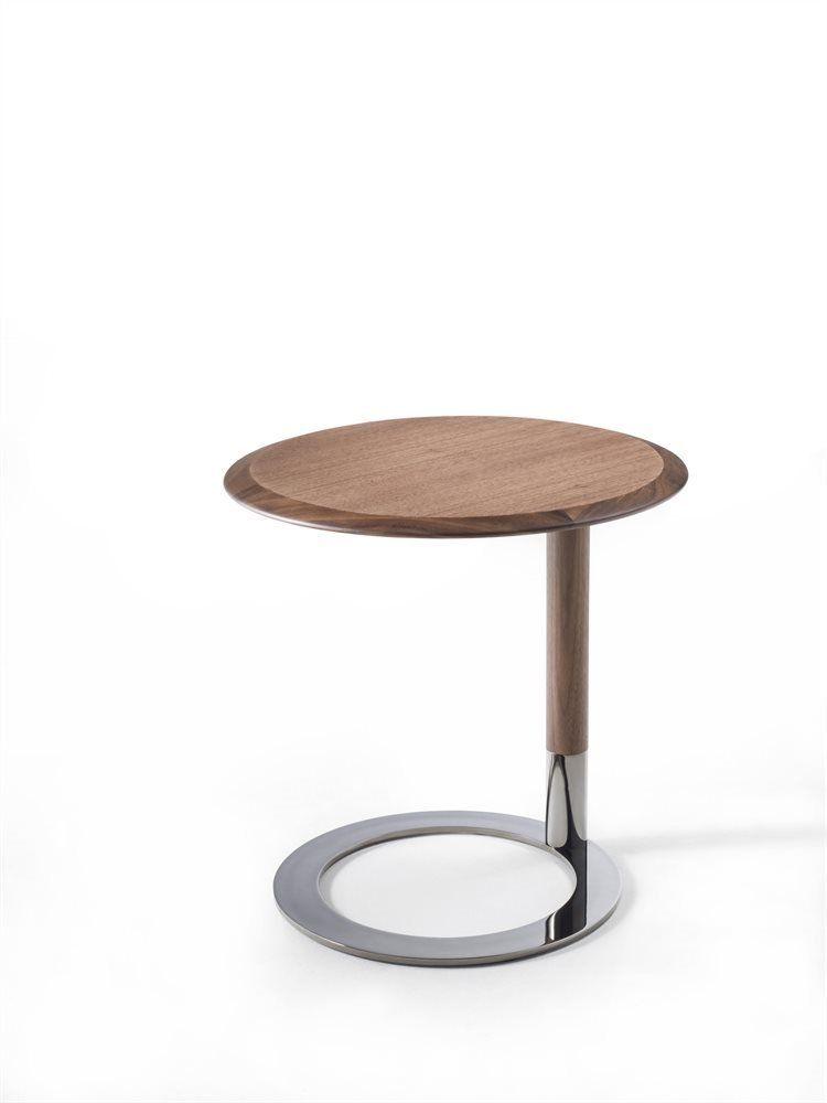Porada Jok Side Table Wooden Coffee Table Contemporary Living