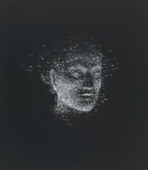 Dutch Artist Juul Kraijer Found Through Kunstuur And