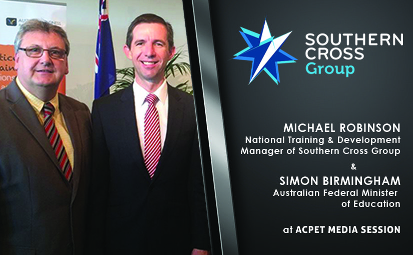 Southern Cross Group' National Training & Development