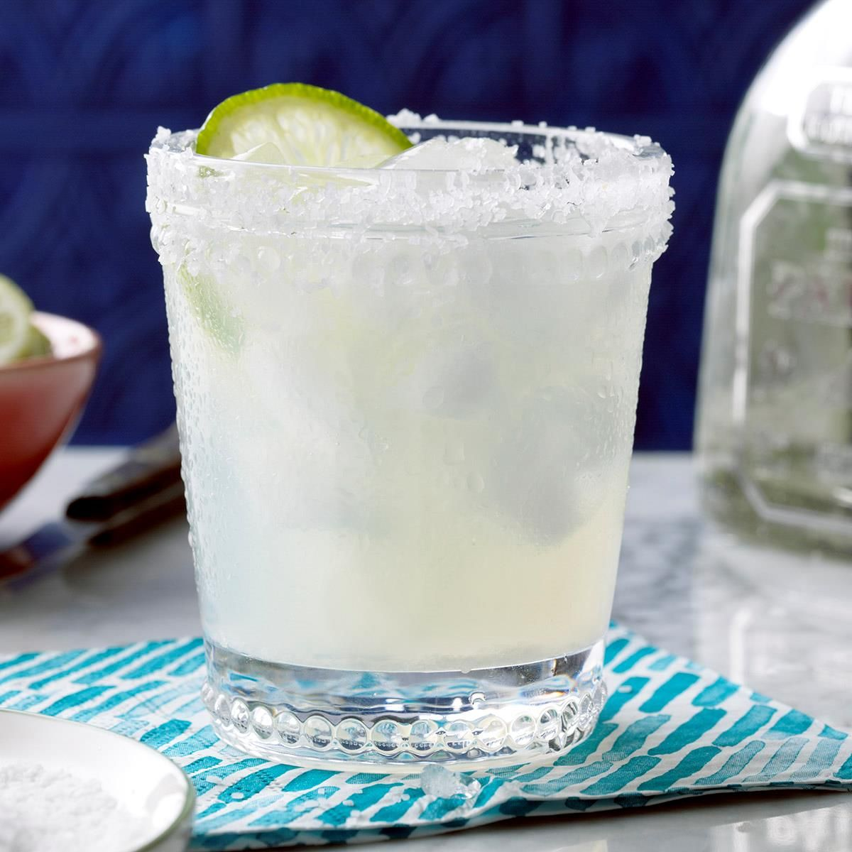 Lime Margarita Recipe