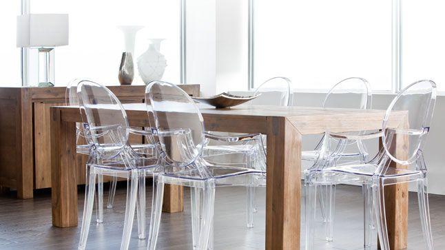 Salle à manger créer l\u0027anti-kit parfait Buffet and Kitchens