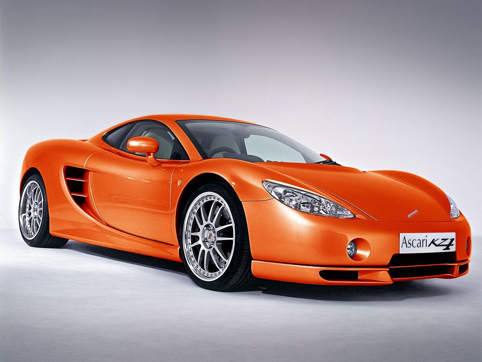 Ascari Cars | ... cars for the road including ascari ecosse ascari ...