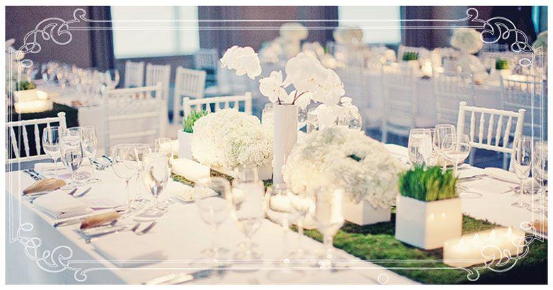 stunning table setting from Hatch Creative Studios. & The High Heeled Hostess: wedding   Wedding Ideas!   Pinterest ...