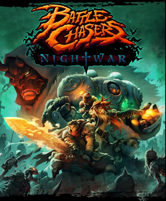 Battle chasers nightwar nintendo switch 2499 battle