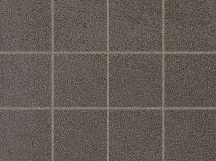 Marazzi #progress brown 10x10 cm m7yr #gres #cemento #10x10 su