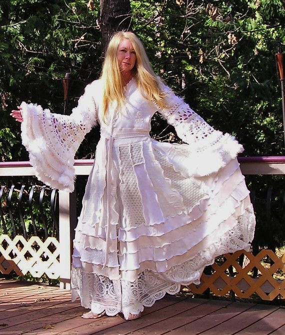 Recycled Wedding Gowns: REserved -Recycled Sweater Coat, Wedding Coat, Bridal