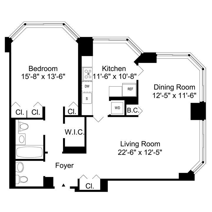 Apartments For Rent, Manhattan Apartment