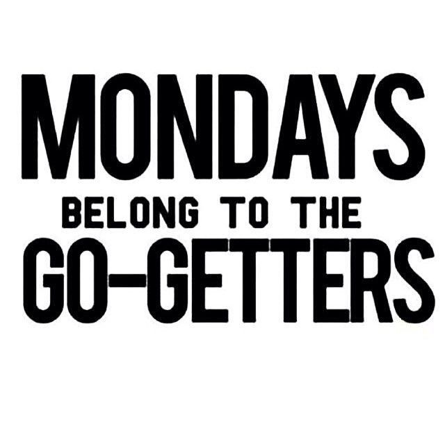 Pick It Up And Run With It While They Re Still Having Coffee And Waking Up Monday Morning Quotes Monday Quotes Monday Motivation Quotes