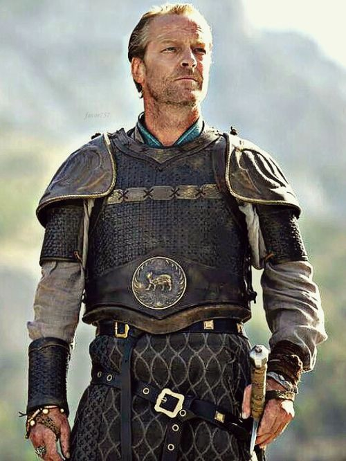 jorah mormont costume google search