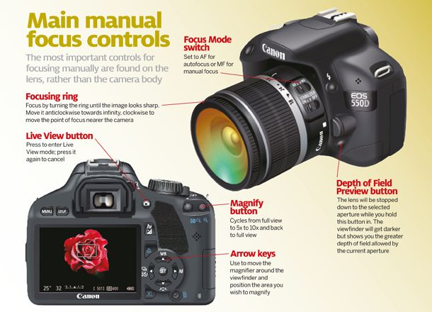 Learn How To Master Manual Focus Digital Camera Photography Photography Camera Camera Photography