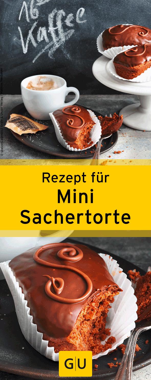 Mini kuchen rezept gu
