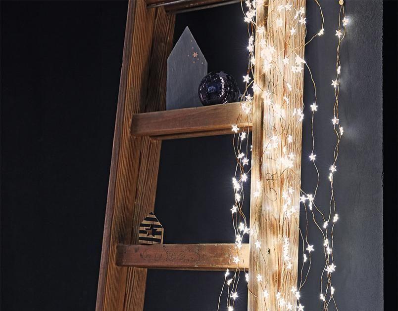 Lichterregen Lichterkette Von Gingar Bild 14 Lichterkette Lichterkette Draussen Schone Kerzen
