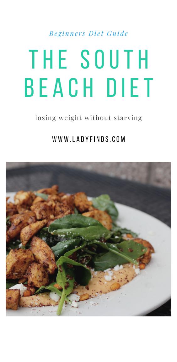 South beach diet phase 1 #southbeachdietphase1