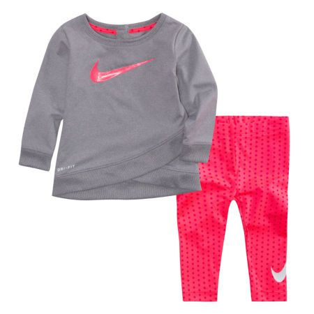 c8c821951 Buy Nike 2-pc. Legging Set-Baby Girls at JCPenney.com today and enjoy great  savings. Available Online Only!