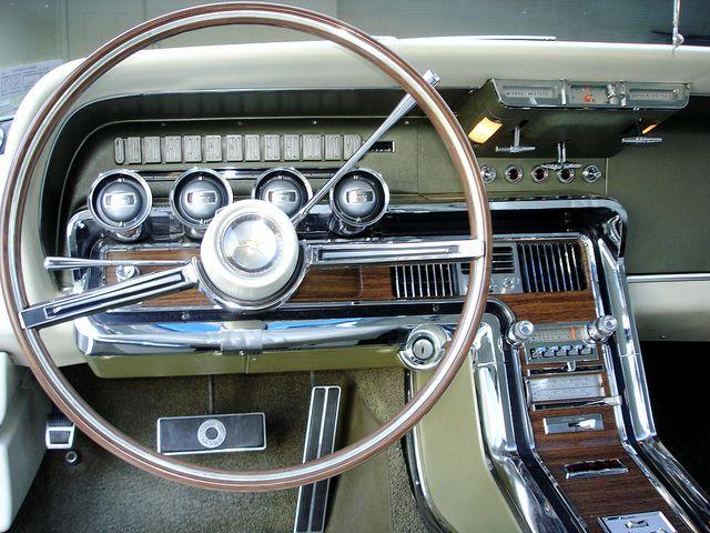 1965 Ford Thunderbird Classic Chevy Trucks Retro Cars Classic Cars