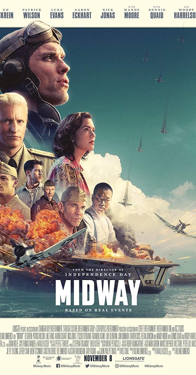 Midway (2019) - IMDb
