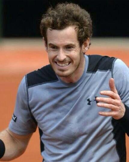 Andy Murray: British star responds to critics on Instagram
