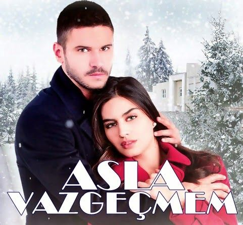I Never Give Up (Asla Vazgecmem) | Turkish Dramas | Tv series