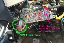 Resultado De Imagen Para Computadora Honda Civic 93 Honda Civic Honda