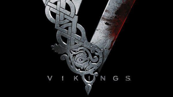 Pin By Torrey Roseth On Vikingos Viking Wallpaper Vikings Tv Show Viking Logo