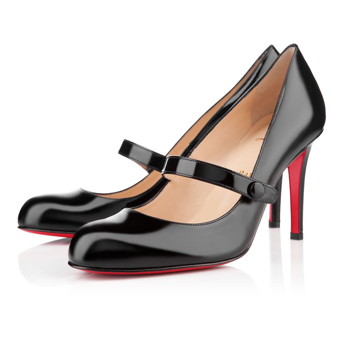 louboutin wallis mary jane