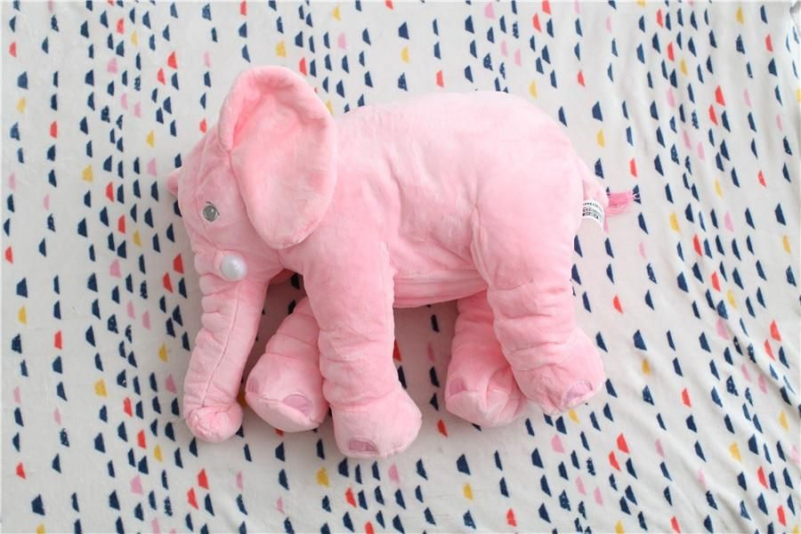 Giant elephant baby pillow elephant pillow baby elephants and pillows giant elephant baby pillow negle Images