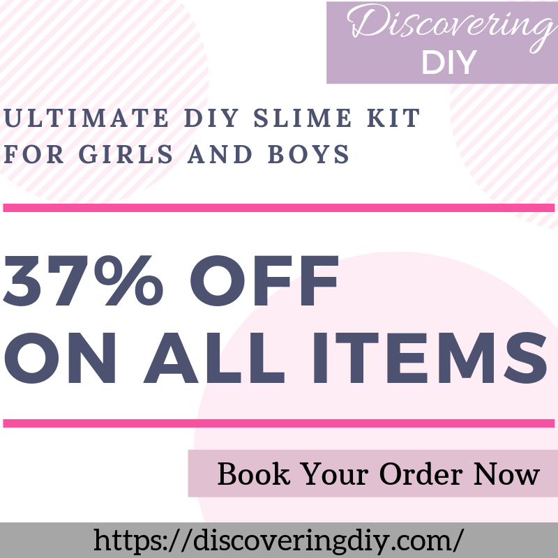 42e1adc35 We are providing ultimate diy slime kit for girls and boys. All ingredients  included in our kit have been lab tested for safety.