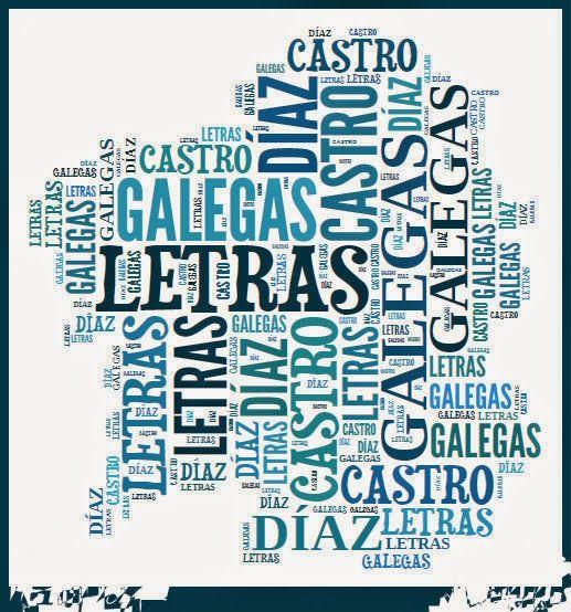 Resultado de imagen de letras galegas  RECURSOS DIDÁCTICOS