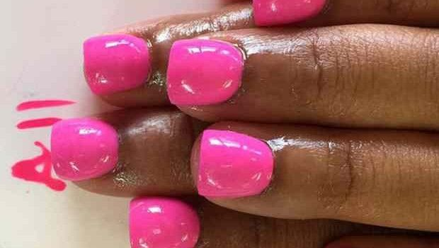 Nail Art Trends in Pastel Colors By Hump Manicure 2018 2019 | Nail ...